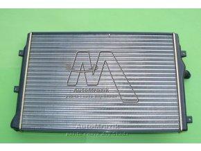 automrazik 1K0121251N Chladič vody Octavia II, Superb II, Yeti 1,6 2,0 648x444mm 2