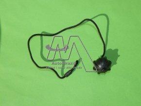 automrazik 5J6863634 Lanko, uchycení zadní plato Fabia II