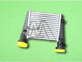 automrazik 3B0145805E Chladič nasávaného vzduchu, intercooler Superb 1,8 T