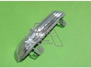 automrazik 1K0949101 Blikač, blinkr pro zrcátko levý Škoda Superb I