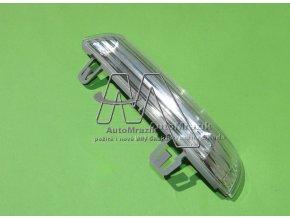 automrazik 1K0949102 Blikač, blinkr pro zrcátko pravý Škoda Superb I
