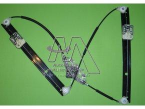 automrazik 5E0837462 Spouštěč skla, stahovačka Škoda Octavia III přední pravá elektrická 3