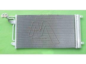 automrazik 6R0820411J Chladič klimatizace Fabia II, III, Roomster 2011 facelift