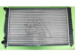 automrazik 8D0121251P Chladič vody Superb 1,8 1,9 TDi 630x398 mm