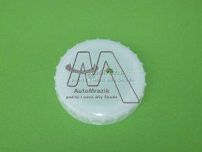 automrazik 113930310 Víčko pro nádobku ostřikovače Škoda 105, 120, 130