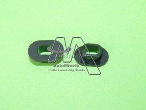 automrazik 113716421 Spodní příchytka, držák přední masky, mřížky Škoda 105, 120, 130