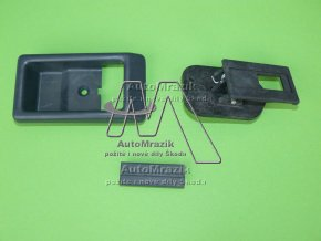 automrazik 113988121 Klika dveří vnitřní + rámeček Škoda 120