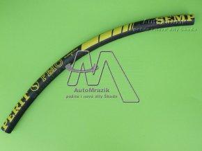 automrazik 114799904 Hadice spojovací , propojovací palivové nádrže Škoda 105, 120, 130 600mm