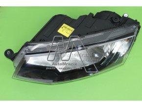 automrazik 5E1941017 Přední světlo, světlomet, lampa levá Octavia III 2013