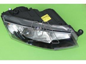 automrazik 5E1941018 Přední světlo, světlomet, lampa pravá Octavia III 2013