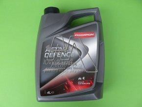 automrazik 8204111 Olej motorový 10W 40 Champion Active Defence 4 L