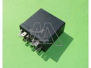 automrazik 4B0955531E Relé 377, cyklovač stěračů Octavia I, Superb I