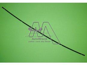 automrazik 1U0845454 Upínací lišta plechová k rámu čelního okna pravá Škoda Octavia I