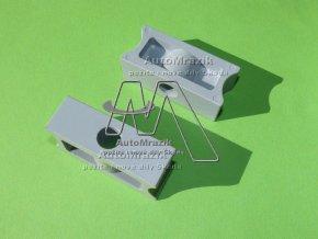 automrazik 110428090 Rozpěrná kostka do zadního ramene, podélné vzpěry Škoda 100, 105, 120, 130