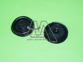 automrazik N10226501 Plastová záslepka, ucpávka kulatá karoserie 30x42x6,7mm