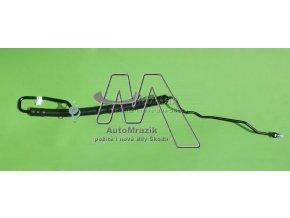 automrazik 6Q1423893Q Tlaková hadice přívodní pro servořízení Škoda Fabia I, II, Roomster pro systém TRW