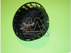 automrazik 113972370 Vrtule plastová ventilátoru topení Škoda 105, 120, 130