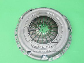 Přítlačný talíř spojky, přítlačák Fabia I, II, Roomster 190mm
