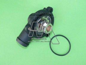 automrazik 047121111T Víko termostat kompletní Fabia 1,0 1,4 MPi 4