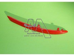 automrazik 1Z0945106A Odrazka pro zadní nárazník Škoda Octavia II 2009 pravá