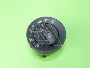 automrazik 1K0941431BN Spínač, ovladač světel Octavia II přední + zadní mlhovky + denní svícení