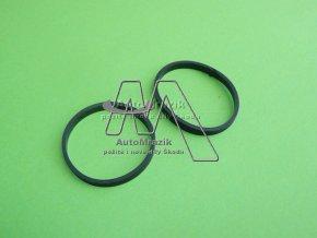 automrazik 036129717E Těsnění sacího potrubí 45x2.3x2.9 mm pro motory 1.0, 1.2, 1.4 16V, 1.4 TSi, 1.5 TSi
