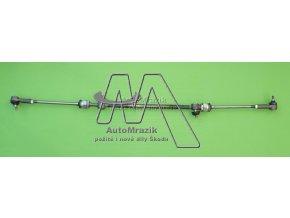 automrazik 111501411 Kompletní spojovací tyč řízení + čep řízení Škoda 100, 1000, 105, 120, 130