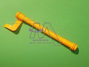 automrazik 06A103663A Trychtýř, měrka oleje Fabia I, II, Roomster, Octavia II, Superb II 1.9 TDi, PDi