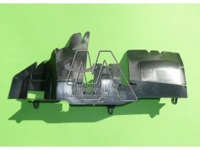 automrazik 3T0121283A Vedení, usměrňovač vzduchu Škoda Superb II levé