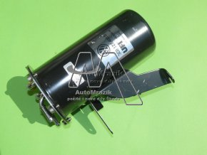 automrazik 3C0127400D Obal, držák palivového filtru plechový Octavia II, Superb II, Yeti 1.6, 2.0 TDi