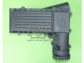 automrazik 3C0129607AQ Obal pro vzduchový filtr ( filtrbox ) Škoda Octavia II, Superb II 2.0 TDi