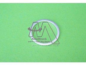 automrazik N0138272 Těsnění, těsnící kroužek 22x27x1,5 hliníkový