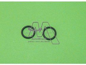 automrazik 933201429 Těsnící kroužek pro šroub olejového filtru 14x2 mm Škoda 105, 120, 130