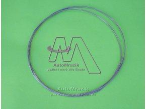 automrazik 114972270 Struna, lanko sytiče Škoda 105, 120, 130 délka 2310 mm