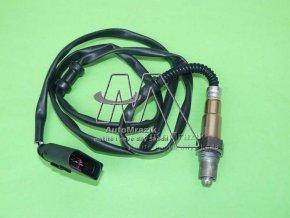 automrazik 06A906262AC Kyslíkova sonda, lamdasonda Octavia 1,6 74kW