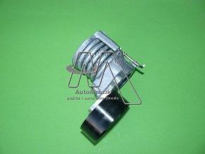 automrazik 03D903305F Tlumič vibrací, kladka napínací řemene alternátoru Škoda Fabia I, II, Roomster, Rapid 1.2 HTP