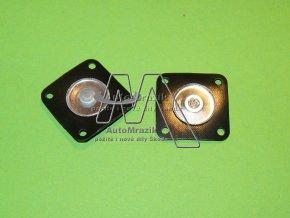 automrazik 113940510 Membrána akcelerační pumpičky karburátoru Škoda 105, 120, 130 36 x 36mm