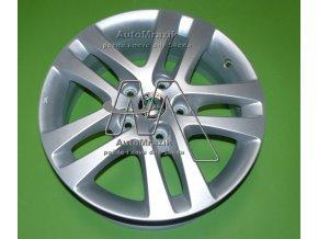 automrazik 1Z0071494A Alu kolo, hliníkový disk DRACONIS 6.5Jx16 , ET 50 Škoda Octavia II