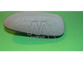 automrazik 5N0857521B Sklo zrcátko,zrcátka Yeti levé vyhřívané