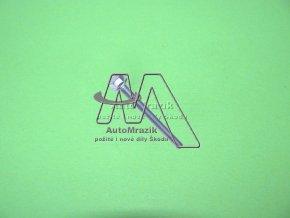 automrazik N10610001 Šroub pro alternátor M8x90 Škoda Fabia I, II, Roomster, Superb I, II, Octavia I, II, Yeti, Rapid 140A 1.2, 1.6, 1.9, 2.0 TDi
