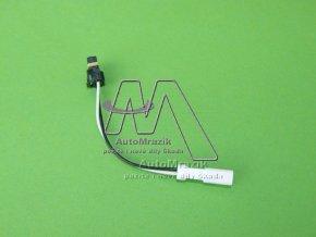 automrazik 1Z0949101CC Svazek elektrický, kabel pro blikač, blinkr s osvětlením zrcátka Octavia II