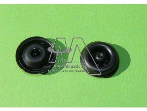 automrazik N10249701 Plastová záslepka, ucpávka kulatá karoserie 15mm