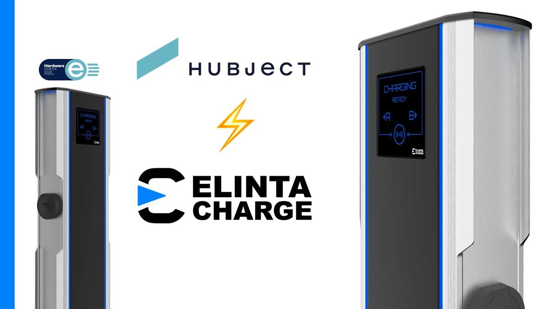 ⚡ ElintaCharge se právě spojilo s přední platformou Hubject