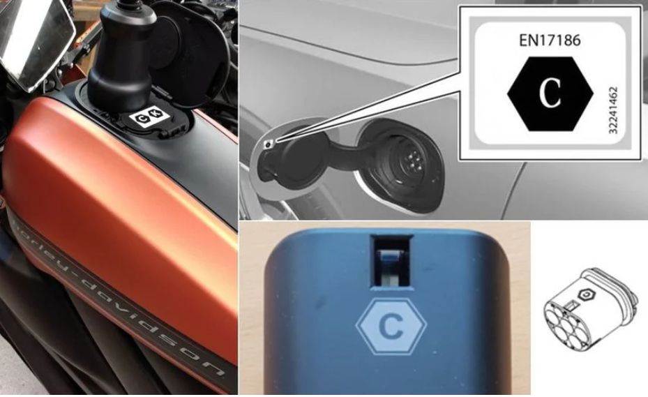 EU schválila nové označení dobíjecích stanic a elektromobilů