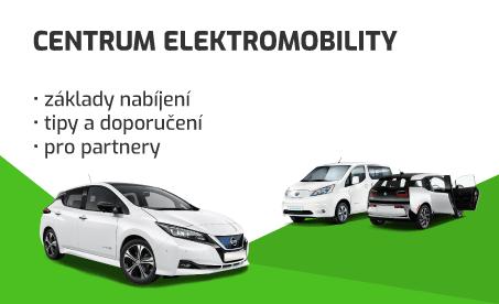 Centrum elektromobility