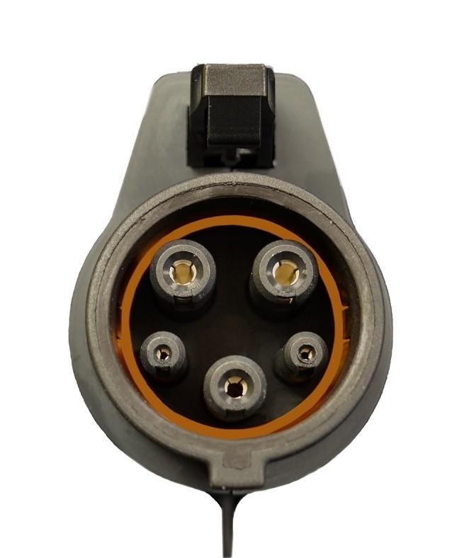 Typ 1 | Yazaki | 16A max. 3,7 kW