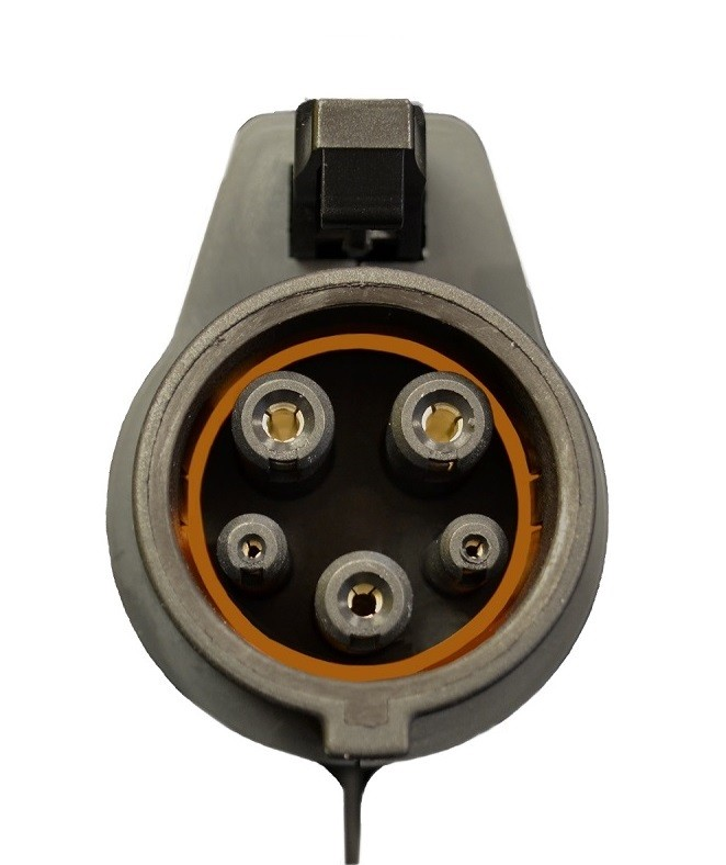 Typ 1 | Yazaki | 32A max. 7,4 kW