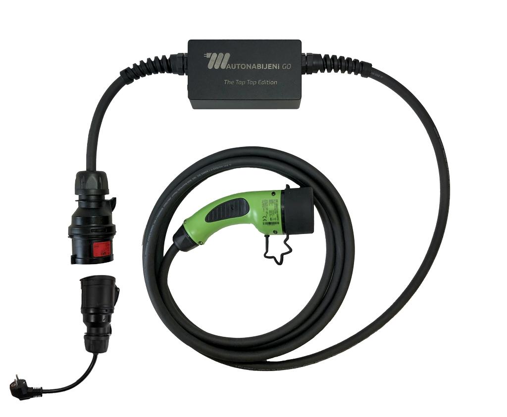Go-11kW-adapter