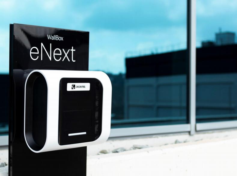 Wallbox-eNext