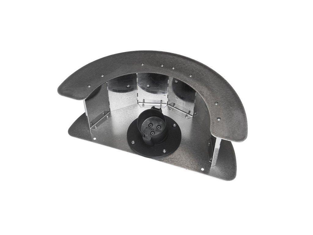 Držák na kabel Mennekes | Typ 2